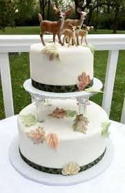 easy deer hunting cake ideas 36723 cake decorating a hunte