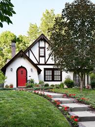 Curb Appeal Hgtv - homes with great curb appeal in austin texas curb appeal hgtv
