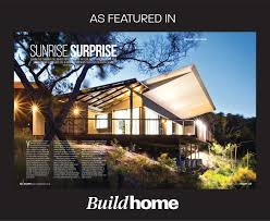 gibson building featured in build home magazine gibson building