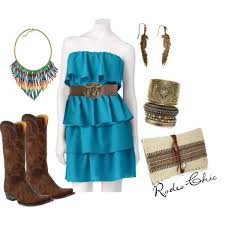 best 25 rodeo chic ideas on pinterest country dresses cowboy