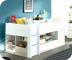 lit mezzanine avec bureau pas cher lit mezzanine avec bureau pas cher fresh lit mi haut lit mi hauteur