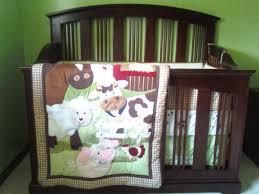 Nojo Crib Bedding Set Arctic Babies Bedding Set Tokida For