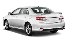 types of toyota corollas 2011 toyota corolla reviews and rating motor trend