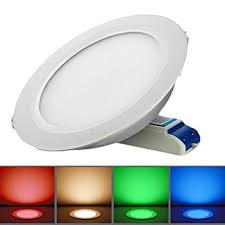 wifi led recessed lights mi light rgb cct led recessed ceiling downlight 12w controlled by