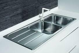 l evier de cuisine quel emplacement pour un évier de cuisine