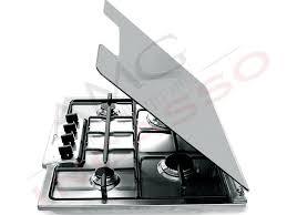 coperchio piano cottura franke piano cottura cm 60 pgc 640 sq x 4 fuochi di cui 1 quadrupla