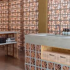 the campana brothers design new aesop store wallpaper