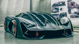 here u0027s why the terzo millennio is the coolest lamborghini ever