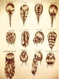 hairstyles i can do myself long hair complex do hairs styling i think is a creative way to