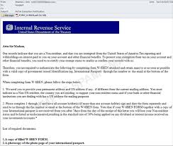 the irs phone scam and other tax season threats security news