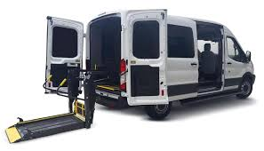 Conversion Van Floor Plans Wheelchair Van Conversion Advance Mobility