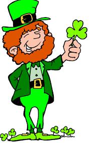 pictures of irish leprechauns clip art library