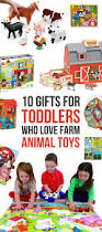 Fisher Price Little People Barn Set 10 Best Gifts For Toddlers Who Love Farm Animal Toys