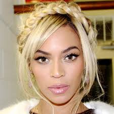 braid hairband beyonce does the wrap around plait trend plait hairband