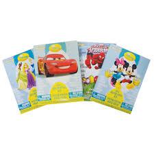 Disney Easter Egg Decorating Kit pride products