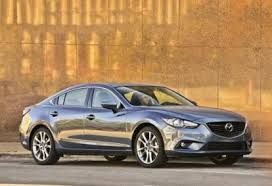 mazda car ratings mazda pricing reviews j d power cars