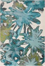 Teal And Gray Area Rug by Surya Aberdine Abe8003 Green Area Rug Free Shipping