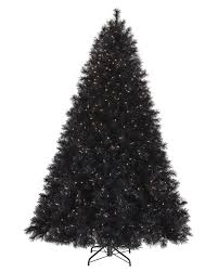 baby nursery stunning black and white artificial christmas tree