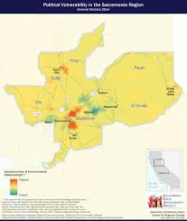 Maps Sacramento Spot Maps U2014 California Civic Engagement Project
