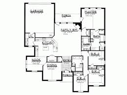 eplans new american house plan four bedroom new american 2230