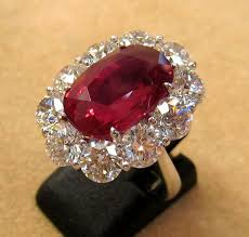 ruby bands rings images 121 best ruby diamond engagement rings images jpg