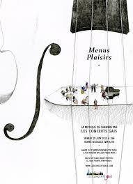 musique de chambre concert gratuit de musique de chambre mairie du 3e arrondissement