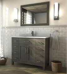 best 25 42 inch vanity ideas on pinterest 42 inch bathroom