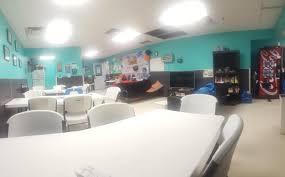 what does your break room look like walmart