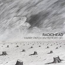 in memory of harry patch in memory of
