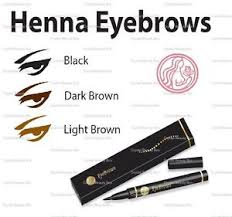 tattoo pen ebay henna eyebrows natural temporary tattoo pen with pure henna extract
