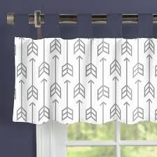 Window Valance Styles Window Adorn Any Window In Your Home With Modern Window Valance