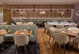 Ella Dining Room by Theo Randall Restaurant Intercontinental London Park Lane
