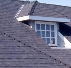 How To Cap A Hip Roof Gaf Ridglass Hip U0026 Ridge Shingles