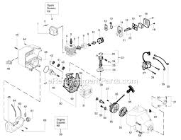weed eater xt250 parts list and diagram type 1