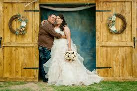 kirstin u0027s cowboy chic wedding strut bridal salon