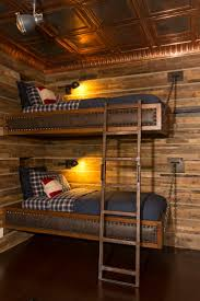 cool cabin bedroom simple cool rustic bunk beds log bunk beds breathtaking