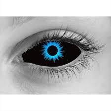 raze sclera contact lenses by orion vision ac lens eye