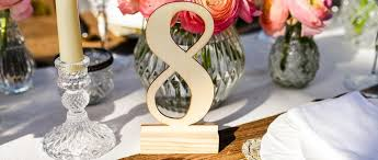 table numbers with pictures wedding table numbers table number holders the wedding of my dreams