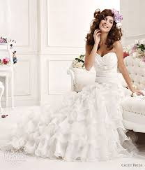 2011 Wedding Dresses Colet 2011 Wedding Gown Collection Wedding Inspirasi