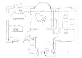 house ground floor plan design home drawing plan free floor plan software sle house ground