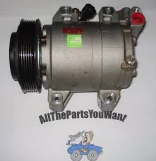 nissan altima 2015 ac compressor used 2006 nissan altima a c compressors u0026 clutches for sale