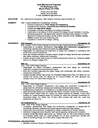project engineer resume example cover letter mechanical engineering resume template mechanical cover letter design engineer cv top mechanical design resume samples engineering internship disneymechanical engineering resume template