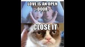 Grumpy Cat Meme Love - try not to laugh 2 grumpy cat style youtube