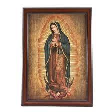 home interiors mexico 13115 cuadro virgen de guadalupe home interiors de mexico