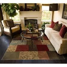 block area rug target