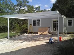 interior design 20x20 carport attached to home modernhomepatio