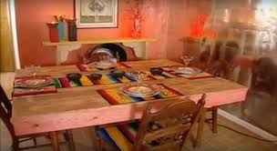 trading spaces hildi the most memorable trading spaces makeovers apartment therapy
