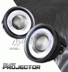 dodge dakota fog light dodge dakota option racing fog light kit halo projector 28 17233