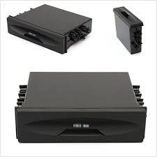 nissan almera dashboard pocket car radio stereo mounting triming installation dash single din kit
