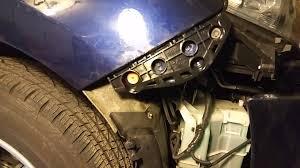 lexus is350 front tires lexus rx 350 front bumper removal youtube